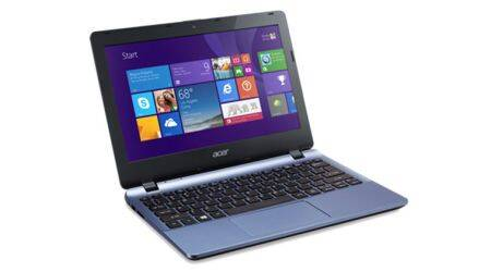 Acer Aspire E 11 Express review: The netbook is back