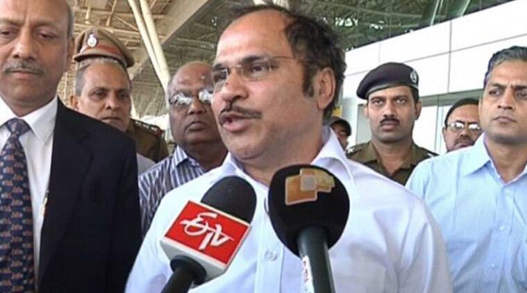 Adhir Ranjan Chowdhury (Source: PTI/File)