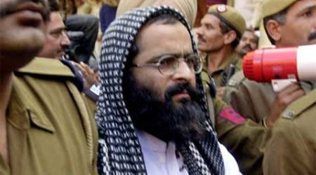 PDP demands return of Afzal Guru's mortal remains, BJP asks ally to shun 'this type of politics'