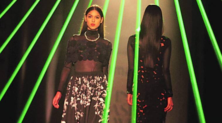 amazon india fashion week, fashion india