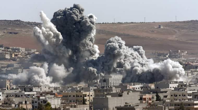 ISIS, Islamic state, syria, syrian air strike, Dutch, Dutch air strike, ISIS airstrike, airstrike by Dutch, airstrike, airstrike pressure, Bombing IS, US Syria airstrike, Netherland airstrike,