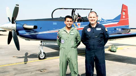 Defence finance wing redflags UPA's trainer aircraft deal