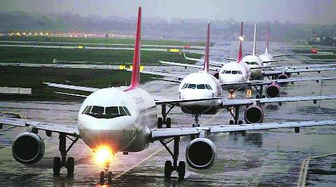 MIAL, DGCA, pollution control, pollution at airport, pollution monitor at airport, CAR, CSIA, mumbai news, city news, local news, mumbai newsline