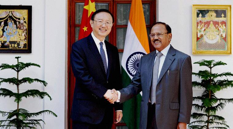 ajit doval, NSA, china, indo-china talks