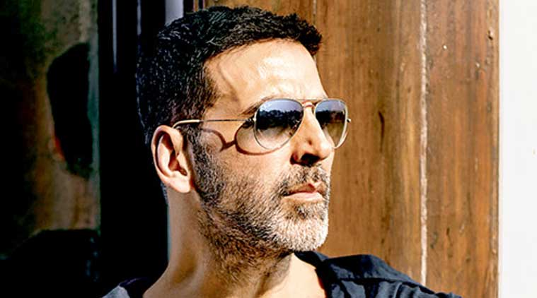 Title Of Akshay Kumar Starrer Gabbar Changed To Gabbar Is Back