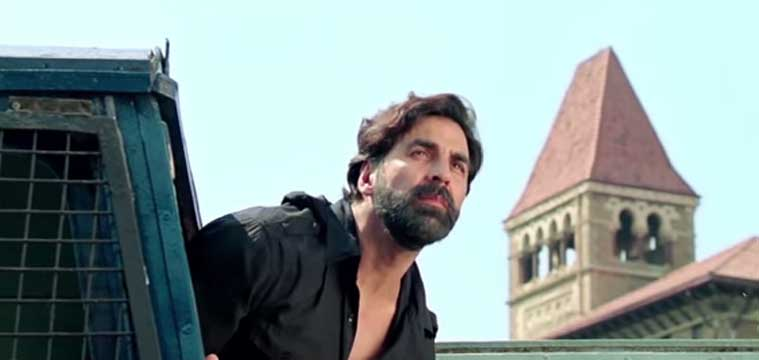 Bad Goes Good Akshay Kumars Gabbar Is Back But To The Same