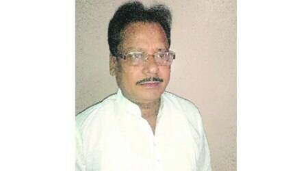 Expelled BJP leader says will join TMC soon