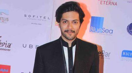 Ali Fazal excited about India premiere of 'Furious 7'
