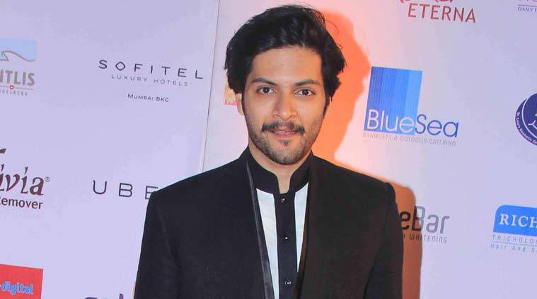 ali fazal, fast and furious 7