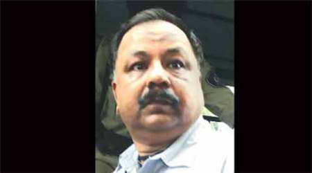 Muslim officer took fake oath so that he could lie: Amin in bail plea
