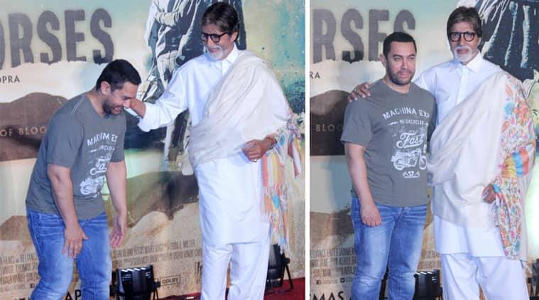 amitabh bachchan, aamir khan, big b, aamir