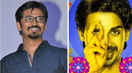 Amit Trivedi makes exception for 'Hunterrr', sings Khamosh Shah's composition