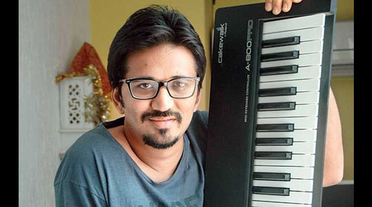 amit trivedi, amit trivedi on lip sync, amit trivedi comments on bollywood songs, amit trivedi comments on commercial music, amit trivedi udta punjab, amit trivedi latest news, entertainment news