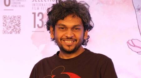 Filmmaker Anand Gandhi condemns muzzling freedom ofexpression