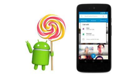 Android 5.1 Lollipop, Android 5.1 Lollipop features, Android 5.1 Lollipop update