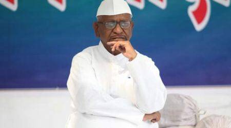Anna Hazare likely to join farmers' rally in Bhavnagar