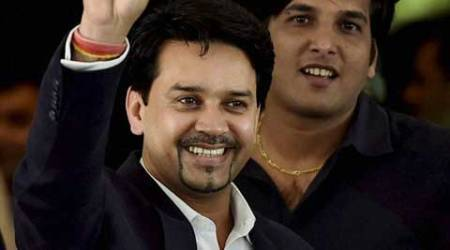 BCCI elections: Anurag Thakur wins by a whisker