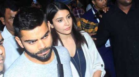 Hitting bullies for a six: Anushka Sharma has boyfriend Virat Kohli's support