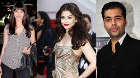 Can't wait to direct Anushka, Aishwarya: Karan Johar