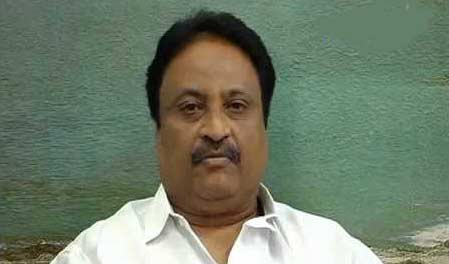 Telangana MP demands separate High Court forstate