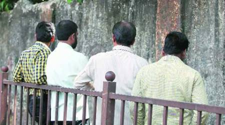 Mumbai has no roof to offer Aurangabad arms haul accused