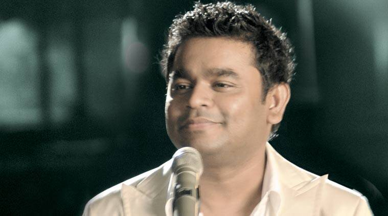 AR Rahman, international day of happiness, United nations, UN