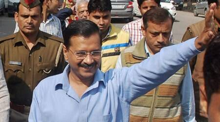 No funds, ask Centre: CM Arvind Kejriwal to BJP-controlled civic bodies