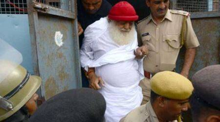 Gujarat High Court rejects Asaram's temporary bail plea