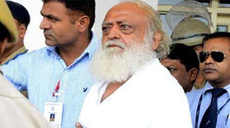 Gujarat court rejects 30-days bail request for Asaram Bapu