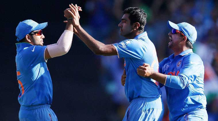 We really believed we could do it: Ashwin