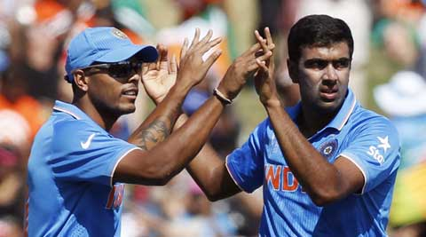 We really believed we could do it, says Ravichandran Ashwin