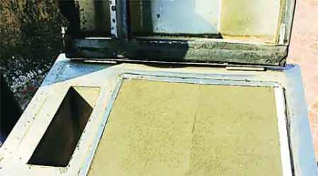 Asphalt units at thakur village: MPCB admits to 'inadequate' pollution controlsystems