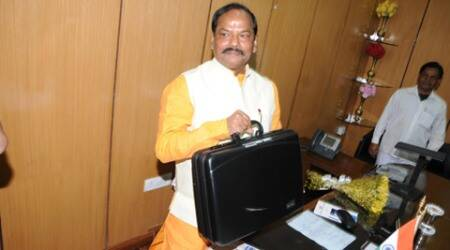 Jharkhand CM Raghubar Das presents ambitious state budget, counts on coal auction revenues