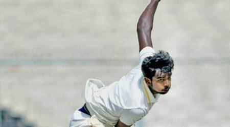 Ranji Trophy, Ranji Trophy 2015, Maharashtra vs Tamil Nadu, Tamil Nadu vs Mahrashtra, Maha vs TN, TN vs Maha, Cricket, Sports, Cricket news, Sports news, Ranji news, Ranji results