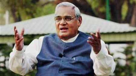 Our highways as our bhagyarekha: A lesson from ex-PM Vajpayee