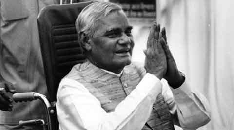 Atal Bihari Vajpayee, Bharat Ratna Award
