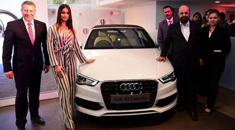 Audi Inaugurates First Dealership In North East India Auto