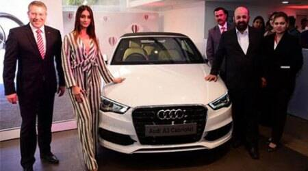 Audi inaugurates first dealership in North-East India