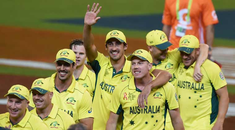 Australia vs New Zealand, New Zealand vs Australia, Australia New Zealand, New Zealand Australia, AusvNZ, NZvAus, World Cup 2015, 2015 World Cup, Cricket News, Cricket
