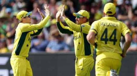 India vs Australia, Ind vs Aus, Aus vs Ind, Ind Aus, Aus Ind, Ind Aus semifinal, Cricket World Cup 2015, 2015 Cricket World Cup, World Cup 2015, Cricket News, Cricket