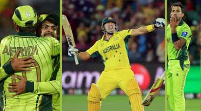 Emotions run high as Pakistan crash out of the WorldCup
