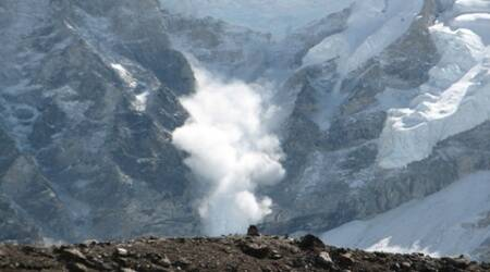 Two army personnel killed in avalanche in Pithoragarh