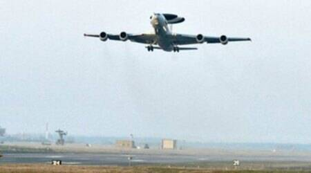 India's AWACS is low-cost, better than Pakistan's, says DRDO chief