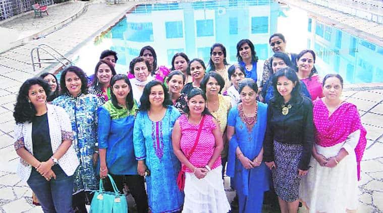 Pune woman