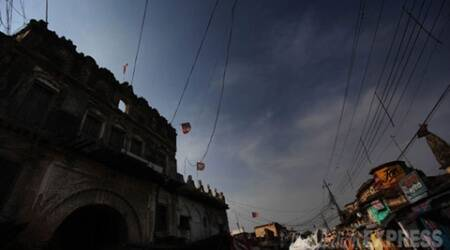 Ram not born in present-day Ayodhya, claims Muslim leader's book