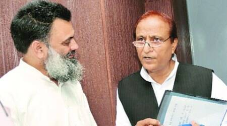 Supreme Court verdict on Sec 66A not related to arrest over FB post on me: Azam Khan