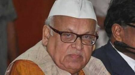 Mizoram Governor Aziz Qureshi sacked, 6th governor to go in 9 months