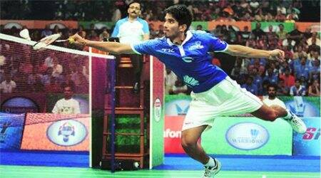 Kidambi Srikanth: Future is here