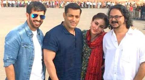 Bajrangi Bhaijaan, Salman Khan, Kareena Kapoor Khan, Nawazuddin Siddiqui