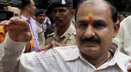 Going blind, spare me: Gujarat riot death row convict BabuBajrangi